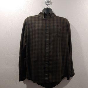 Van Heusen No Iron Shirt